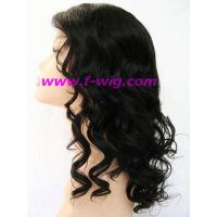 Remy hair/ human hair/ lace wig/ full lace wig