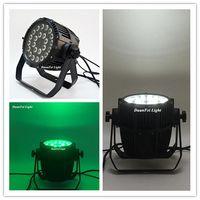 led par rgbw ip65 dmx outdoor led rgbw par can led par 24x10w thumbnail image