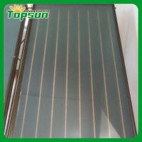 Solar thermal panel,solar collector