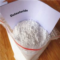Male Enhancement Steroids CAS 164656-23-9 Steroids Hormones Dutasteride