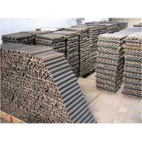 RICE HUSK BRIQUETTE CHEAP PRICE, high quality