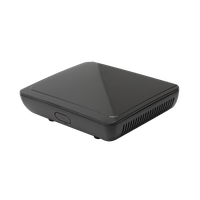 Low cost hybrid OTT box with DVB stack which support DVB-T2 or DVB-S2/S2X