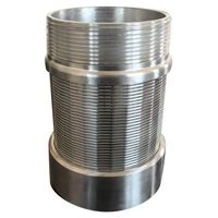 Wedge Wire Screen Filter Pipe Supplier thumbnail image