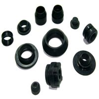 Customized Rubber Seals, Rubber Products, Rubber Moulded Parts, Rubber Parts thumbnail image