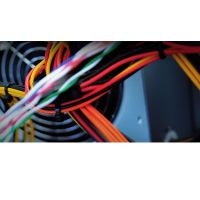 Tracer Wire Locating Cable Electrical Line Tracer Copper Conductor thumbnail image