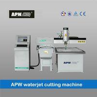 China waterjet cutting machine with low price thumbnail image