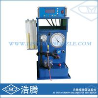 High Pressure Common Rail Fuel Injector Test bench thumbnail image