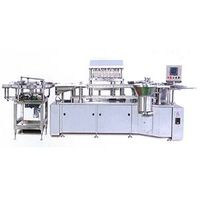 KGS16(A) Linear filling and Stoppering Machine thumbnail image