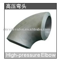 High Pressure Elbow