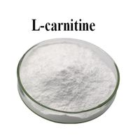 Healthcare Supplements CAS 541-15-1 L-Carnitine Tartrate L-Carnitine thumbnail image