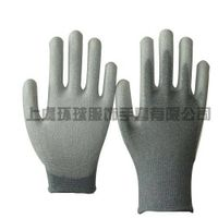 13G conductive PU palm coated glove thumbnail image