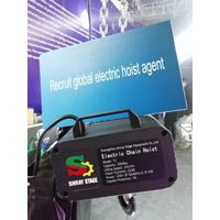 stage Electric Chain Hoist Equipment thumbnail image