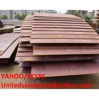 EN10028-3 P355 N,P355NH,P355NL1 steel plate thumbnail image