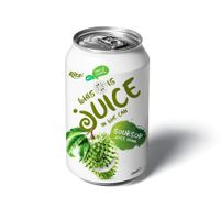 Manufacturers High Quality Tropical Rita Bevarage 330ml Soursop Fruit Juice Drink