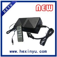 New arrival 20w,40w power supply for emergency led light with remote controller thumbnail image