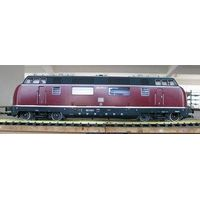 Electric train toy - Germanic BD DR 220 thumbnail image