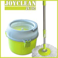 Joyclean Single Bucket Magic Spin Mop