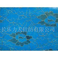 M5002 gold thread eye style lace fabric thumbnail image