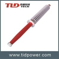 72.5kV Dry Type Transformer Capacitance Wall Bushing