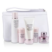Shiseido White Lucent Brightening Cleansing Foam W 50ml -