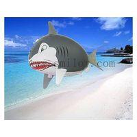 Air Swimmer RC Flying Shark thumbnail image