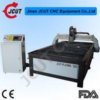 industrial stainless steel plasma cutting machine JCUT-1325