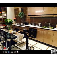 2015 Welbom modern design kitchen cabinet