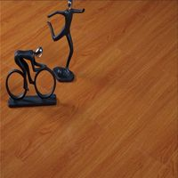 8mm MDF engineered flooring wood laminate flooring