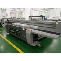 High quality uv printer glass printing machine