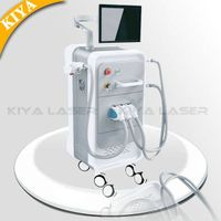 New Multifunctional hair removal machines