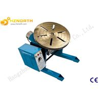 BY-100 pipe tube flange tank welding positioners thumbnail image