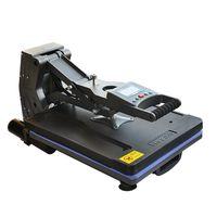 ST-4050 heat press machine t-shirt sublimation machine thumbnail image