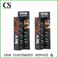 luxury custom made eyelash paper box packaging thumbnail image