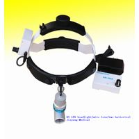 Medical ENT surgery LED headlamp headlight