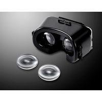 PMMA VR Fresnel Lens VR80-50 from South Korea thumbnail image