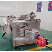 High Quality Semi Automatic Potato Chips Making Machine