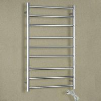 wall bathroom stainless steel towel rack warmer