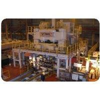 Hot Rolling Mill Plant