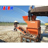 MSU-PC rolling working performance cassava peeler and slicer thumbnail image
