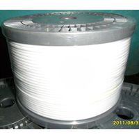 plastic nose wire for face mask