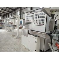 1.5mm 2.5mm 4mm 6mm Power Cable Production Line