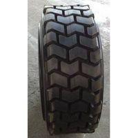 Skid-steer tires 10-16.5, 12-16.5, SK-5  pattern
