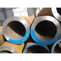 Cr5Mo 219x22 seamless steel pipe spot prices