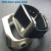 2013 hotest and newest smart watch mobile phone new in market for Andriod and iphone thumbnail image