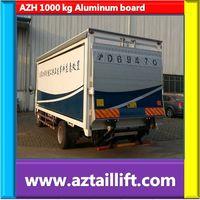 AZH Vehicle tail lift