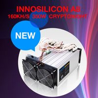 ETN miner A8+ 480W great Litecoin mining machine