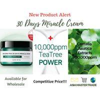 Somebymi AHA,BHA,PHA 30 Days Miracle Cream