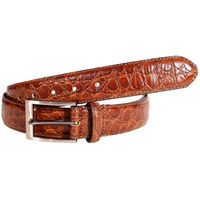 2018 New Design Hot Selling Your DIY Genuine Leather Classic Belt thumbnail image