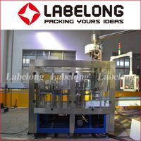 Hot Sale Mineral Water Bottling Machine /Packaging Machine