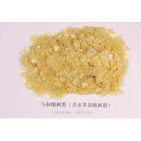 Marlin acid resin and Water loss Apple acid resin422